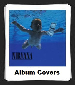 100 Pics Album Covers Answers