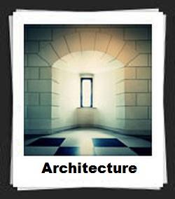 100 Pics Architecture Answers