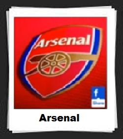 100 Pics Arsenal Answers