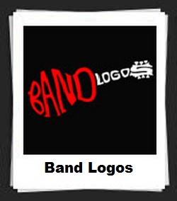 100 Pics Band Logos Answers
