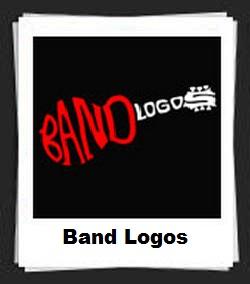100 Pics Band Logos Answers