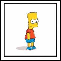 100 Pics Cartoon Characters Level 2