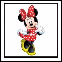 100 Pics Cartoon Characters Level 4
