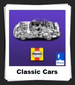 100 Pics Classic Cars Answers