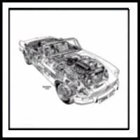 100 Pics Classic Cars Level 1