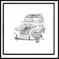 100 Pics Classic Cars Level 10