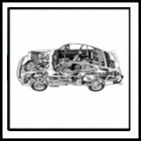 100 Pics Classic Cars Level 2