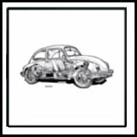 100 Pics Classic Cars Level 5