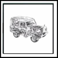 100 Pics Classic Cars Level 7