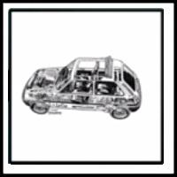 100 Pics Classic Cars Level 9