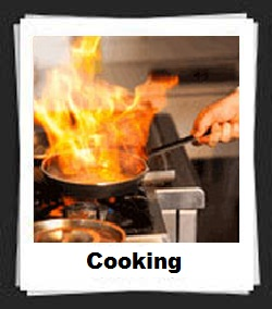 100 Pics Cooking Answers