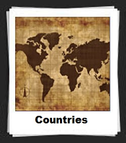 100 Pics Countries Answers