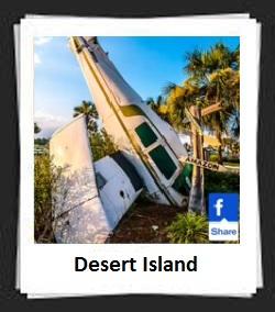 100 Pics Desert Island Answers