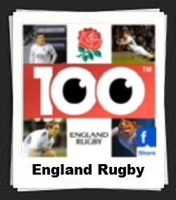 100 Pics England Rugby Answers