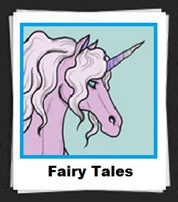 100 Pics Fairy Tales Answers