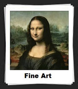 100 Pics Fine Art Answers