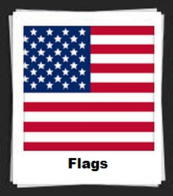 100 Pics Flags Answers