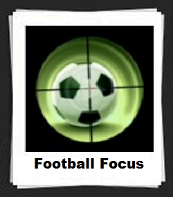 100 Pics Football Focus Answers