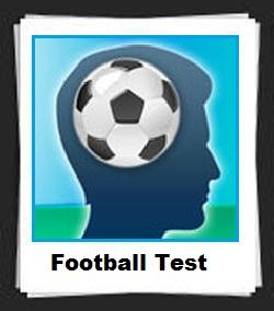 100 Pics Football Test Answers