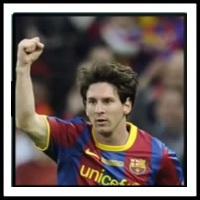 100 Pics Football Test Level 4