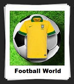 100 Pics Football World Answers