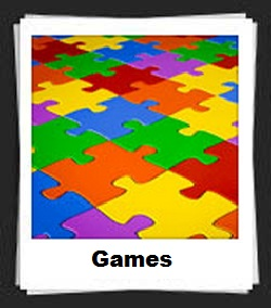100 Pics Games Answers