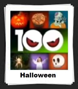 100 Pics Halloween Answers