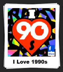 100 Pics I Love 1990s Answers
