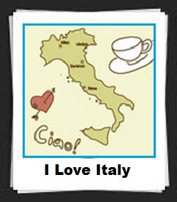 100 Pics I Love Italy Answers