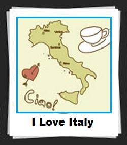 100 Pics I Love Italy Answers