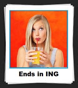 100 Pics ING Answers