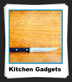 100 Pics Kitchen Gadgets Answers