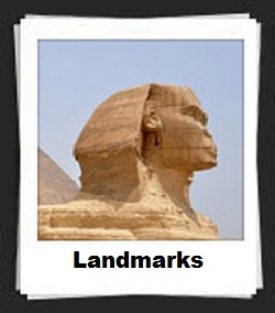 100 Pics Landmarks Answers