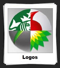 100 Pics Logos Answers