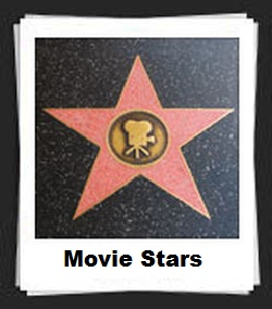 100 Pics Movie Stars Answers