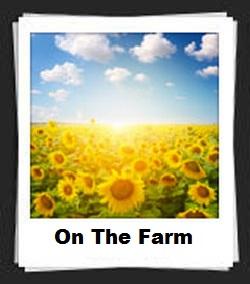 100 Pics On The Farm Answers