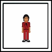 100 Pics Pixel People Level 2