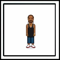 100 Pics Pixel People Level 4