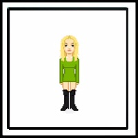 100 Pics Pixel People Level 6