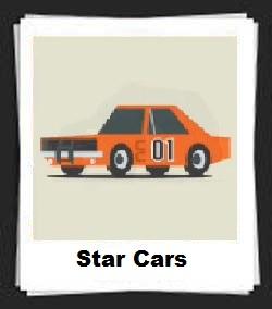 100 Pics Star Cars Answers