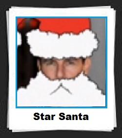 100 Pics Star Santa Answers