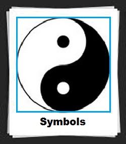 100 Pics Symbols Answers