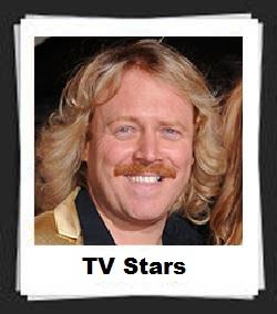 100 Pics TV Stars Answers