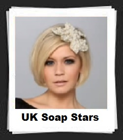 100 Pics UK Soap Stars Answers