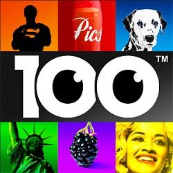 100 Pics US Sports Logs Answers
