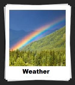 100 Pics Weather Answers