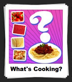 100 Pics What's Cooking Answers