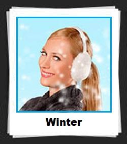 100 Pics Winter Answers