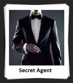 100 Pics Secret Agent Answers
