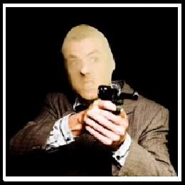 100 Pics Secret Agent Level 25